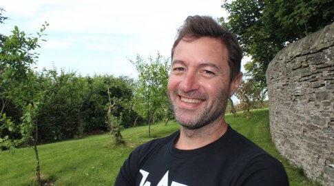 VIDEO: My life with PH – David Stott