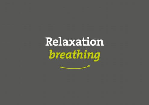 VIDEO: Manage breathlessness by controlling your breathing