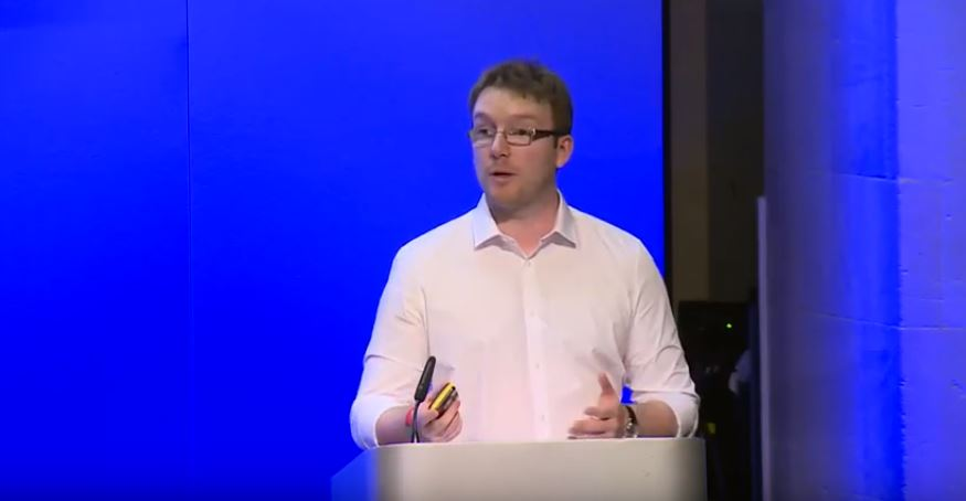 VIDEO: An insight into the welfare system – PHA Conference 2017