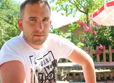 Adam Kupiec – My CTEPH story
