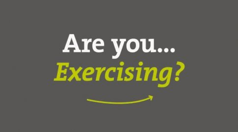 How to develop your exercise