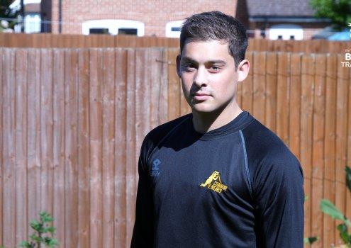 My return to The British Transplant Games