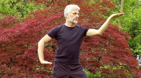 The physical & mental benefits of Tai Chi